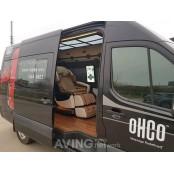 오코[OHCO] 안마의자, 집 강남안마 앞에서 안마 받는 강남안마 체험형 리무진 운영 강남안마