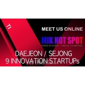 [MIK Hot Spot_Daejeon/Sejong] SURGICEL TI introduces I-mes, SURGICEL its cataract surgical SURGICEL instrument