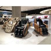 디코어 · 오코 안마의자, 신세계백화점 대구점 리뉴얼 안마의자 브랜드 오픈