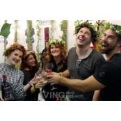 [SIWS 2020] 러스코, 조지아 와인을 조지아 비롯한 다양한 수입주류 소개 예정 조지아