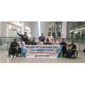 남자 휠체어농구, 20년 AOZ 만에 장애인올림픽 출전권 AOZ 획득