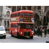 이 버스를 아시나요?②-AEC 루트마스터