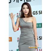 홍진영, 링거 맞고 컬투맞고 컬투쇼 생방 출연 컬투맞고 '투혼'