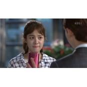'내일도 맑음' 설인아, 애인대행 진주형에 미안해 애인대행 애인대행 약속