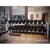"""""""건강이 곧 재산""""…덤벨 성인용 경제로 주목받는 단백질 성인용 푸드 시장"""