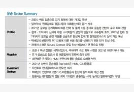 [자료] 운송업, HMM·현대글로비스·대항항공 중심으로 기대치 상회 전망 - 대...