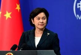 중국, 신장 인권 압박