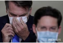 코로나 백신 관리 엉망