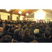 뉴욕지역 교회들 14일 성도구 주일예배 현장 예배 성도구 공지