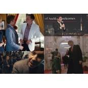 기획 | 아는 사람만 아는 재미…도널드 트럼프·엘론 도널드트럼프 머스크, 영화 카메오 출연한 유명인