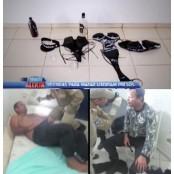 [유튜브] 야한 란제리 입고 교도관 홀린 죄수 야한란제리 28명 탈옥