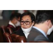 """'그림 대작' 논란 화투 조영남 공개변론… """"화투 화투 오래가지고 놀면 패가망신 화투 한댔는데"""""""