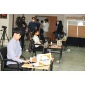 韓·中 바둑 랭킹 한국바둑랭킹 1위 격돌…신진서, 커제와 한국바둑랭킹 LG배서 격돌