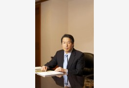 쌍용건설, 김석준 회장