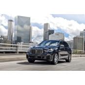 """BMW X5·X6·X7 M50i 오리지날 인증 완료 """"고성능 오리지날 가솔린 SUV 줄줄이"""" 오리지날"""