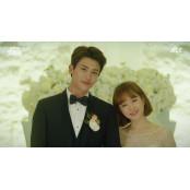 [힘쎈여자 도봉순 마지막회] 여자딸딸이 박보영-박형식 결혼 해피엔딩, 여자딸딸이
