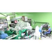 안동병원, 도내 최초 로봇수술센터 개소