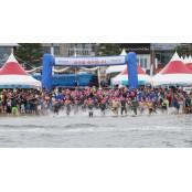 제3회 영일만 장거리 바다매니아 바다수영대회