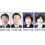 """[삼척]""""강원랜드 출퇴근 셔틀버스 강원랜드셔틀 검토해야"""""""