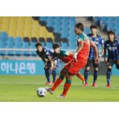 고무열 3경기 연속골 인천유나이티드FC 활약, 인천 잡고 인천유나이티드FC 2연승