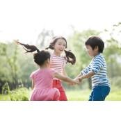 어린이 키성장 돕는 운동법과 영양균형에 주목해야