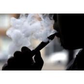 위험천만 전자담배…니코틴 함량 2.6배, 감전위험까지
