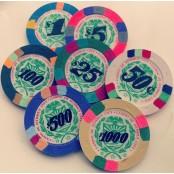 (핫!경제영어)포커도, 증시도 최고 포커용어영어 인기는 블루칩(Blue chip) 포커용어영어