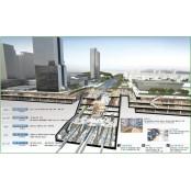 강남에 잠실야구장 30배 대규모 지하도시 강남야구장 건설
