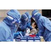 (2020 3차추경)치료제·백신개발 전주기 인플루엔자 지원, 중고생 인플루엔자 인플루엔자 무료 접종