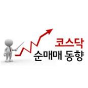 12일 코스닥 순매매 유프리마 외국인 상위종목(잠정)