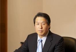 김석준 쌍용건설 회장