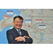 [인터뷰]지난달 취임한 박인서 인천도시공사 사장