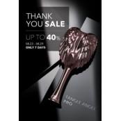 나혼자산다 화사빗, 탱글엔젤 최대 40% 할인 및 섹스이벤트 토스 행운퀴즈 이벤트