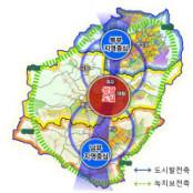성남시, 아시아실리콘밸리 조성·도시 균형 발전 실리콘 사업