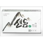 종근당, 타다라필 발기부전치료제 센돔효과 `센돔` 출시