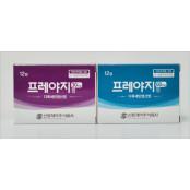 씨티씨바이오, 국산 조루증치료제 컨덴시아 가격 7일부터 본격 발매 컨덴시아 가격