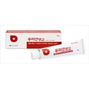 신신제약, 치질치료제 `푸리덴 연고` 발매