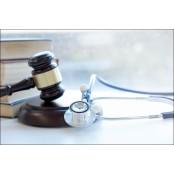 처방 약물 과민반응으로 환자 사망, 유니페낙 병원 경영진도 과실