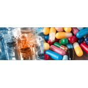 의약품 소포장