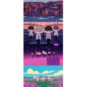 방탄소년단(BTS), 데뷔 7주년