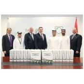UAE 원자력공사, 바카라원전 운전인허가 신청서 제출
