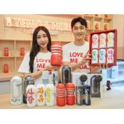 텐가(TENGA), 국내 최초 텐가샵 어덜트 토이 브랜드 텐가샵 단독 팝업스토어 열어 텐가샵