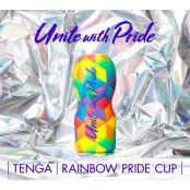 텐가(TENGA) '레인보우 프라이드 컵 2020' 출시