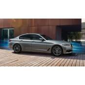 BMW코리아, 530e M 스포츠 패키지 출시...PHEV 라인업 업스커트 강화
