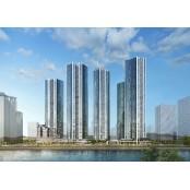 현대건설, '힐스테이트 송도 더스카이' 2월 분양