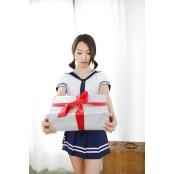 모바일 홈쇼핑 방송 피그라이브, 크리스마스 섹시팝 특별 생방송 진행