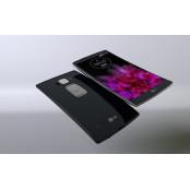 LG전자 휘어지는폰 'G플렉스3' 하반기 출격 G스팟