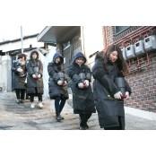 연말연시 대학가, 추운 겨울 훈훈하게 성신여대성인용품 보듬는 봉사·기부 릴레이