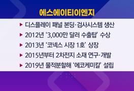 [히든챔피언_코넥스상장기업] OLED·2차전지 사업으로 인한 꾸준한 성장세! 에...