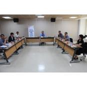 한국도박문제관리센터, 청소년 도박 예방 민·관·학 회의